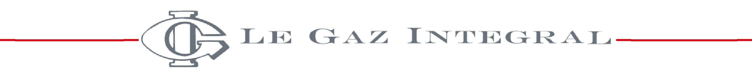 Le Gaz Intégral Suisse Logo
